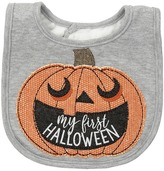 Mud Pie My First Halloween Bib Accessories Travel
