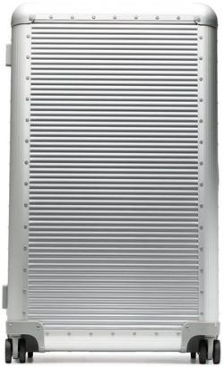Fpm Milano Bank Spinner 84 aluminium suitcase