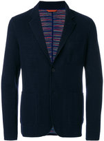 Missoni fitted blazer