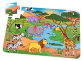 Kid Kraft Safari 24pc Puzzle