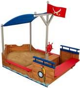 Kid Kraft Pirate Sandboat