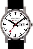 Mondaine Monebd0004 Evo Big Date Watch