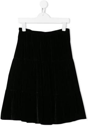 Bonpoint A-Line Skirt