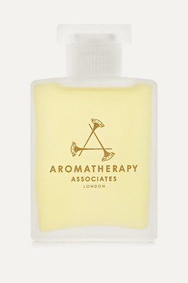 Aromatherapy Associates De-stress Muscle Bath And Shower Oil, 55ml - one size