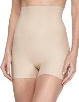 TC Shapewear High-Rise Control Boyshorts, Nude