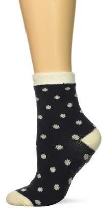 PJ Salvage Women's Fun Socks