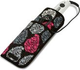Vera Bradley Curling/flat Iron Cover