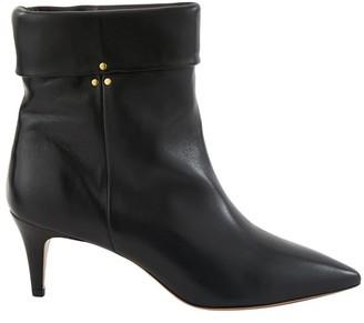 Jerome Dreyfuss Annie boots