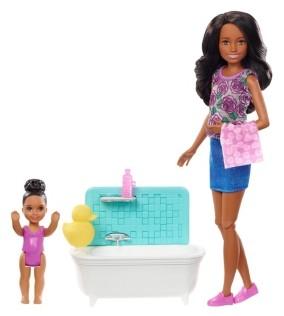 Barbie Skipper Babysitters Inc Dolls & Playset
