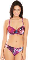 Pour Moi? Pour Moi Hot Tropics Underwired Bikini Top