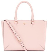 Tory Burch Robinson Small Zip Tote