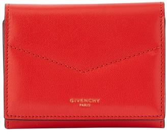 Givenchy Edge tri-fold wallet