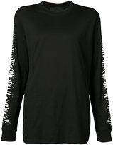 Proenza Schouler printed T-shirt - women - Cotton - S