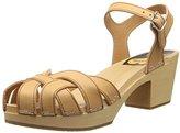 Swedish Hasbeens Women's Pearl High Platform Sandal