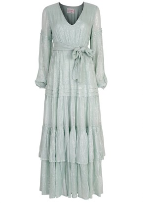 SUNDRESS Estelle Pool Dress - XS/S