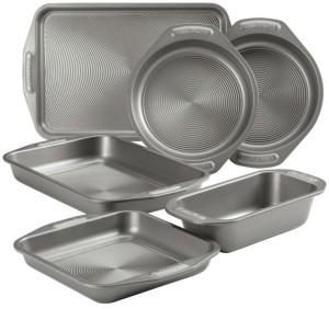Circulon Total Nonstick 6-Pc. Bakeware Set