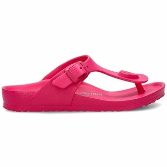 Birkenstock Girls Tongs Gizeh Eva Sandal