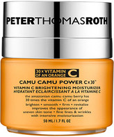 Peter Thomas Roth Camucamu power c brightening moisturiser
