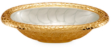 Julia Knight Florentine Oval Bowl