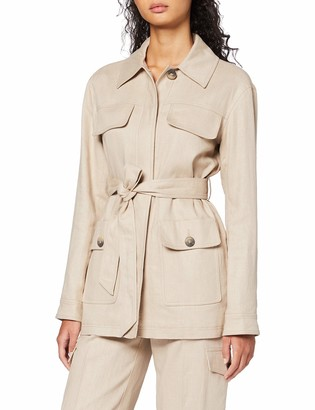 Find. Amazon Brand Women's Utility Jacket