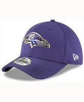 New Era Baltimore Ravens On-Field Color Rush 39THIRTY Cap