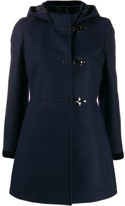 Fay Virginia duffle coat