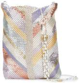 Laura B Disco bag