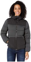 Filson Featherweight Down Jacket (Faded Black) Women's Coat