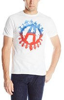 Marvel Men's Ultron A Men T-Shirt