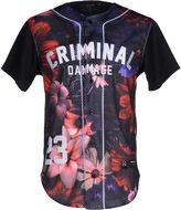 Criminal Damage Shirts