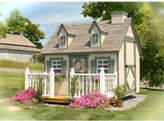 Little Cottage Company Cape Cod Playhouse