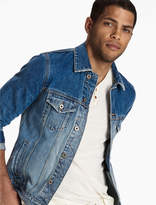 Lucky Brand Mckinney Denim Jacket