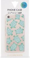 Skinny Dip Turtle Phone Case