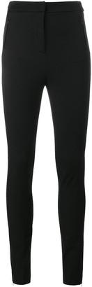 Moncler Zipped Cuff Leggings