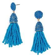 BaubleBar Women's Tratar Drop Earrings