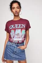 Daydreamer Queen 1980 Tour Tee