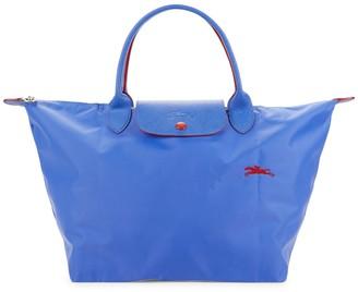 Longchamp Le Pliage Club Foldable Nylon Tote