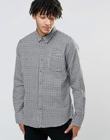 Brave Soul Checked Shirt