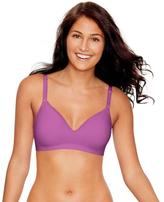 Hanes Smooth Inside & Out Foam Wire-Free Bra