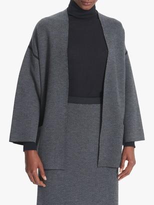 Gerard Darel Sevana Pullover Jacket, Grey