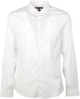 Michael Kors Stretch Shirt
