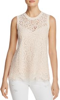 Generation Love Sleeveless Lace Top