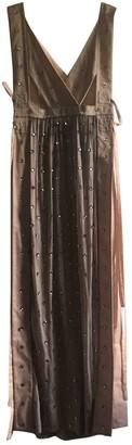 N°21 N21 Multicolour Dress for Women