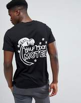 Weekday Pictor Glow in the Dark T-Shirt