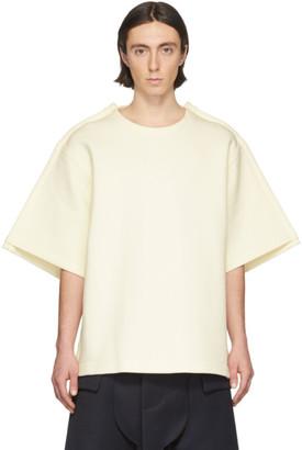 Maison Margiela Off-White Scuba T-Shirt