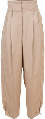 Givenchy Paperbag Waist Trouser