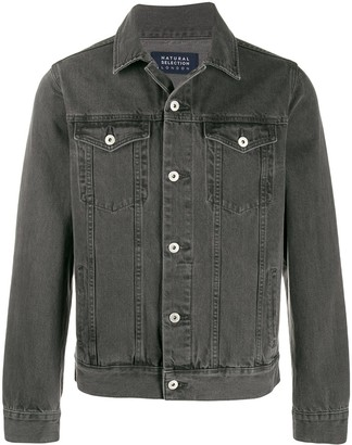 Natural Selection Classic Denim Jacket