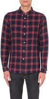 Levis Made & Crafted Levis Made & Crafted Checked Flannel Shirt
