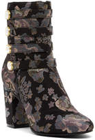 Kenneth Cole Reaction Time to Be Printed Bootie