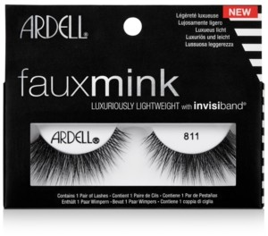 Ardell Faux Mink Lashes 811